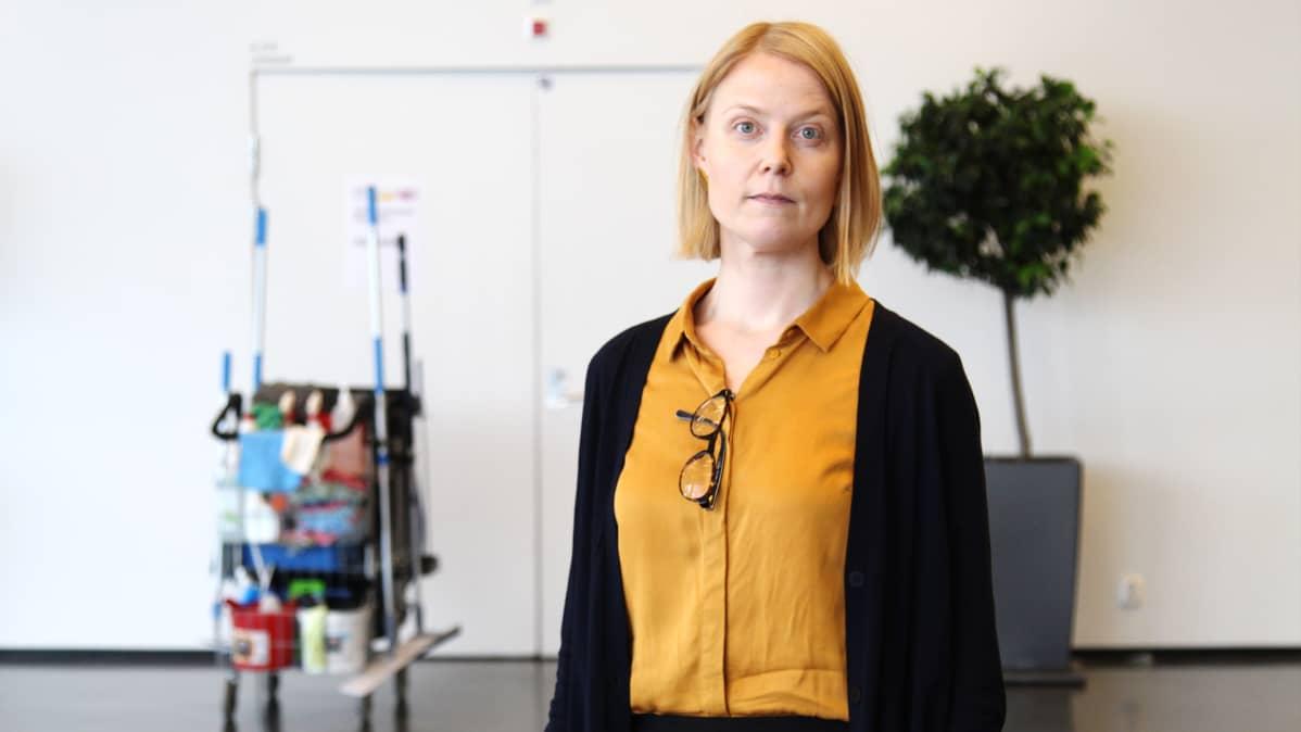 Helena Hirvonen