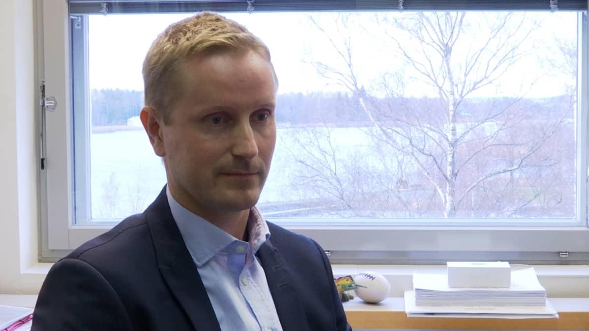 Sami Vähämaa