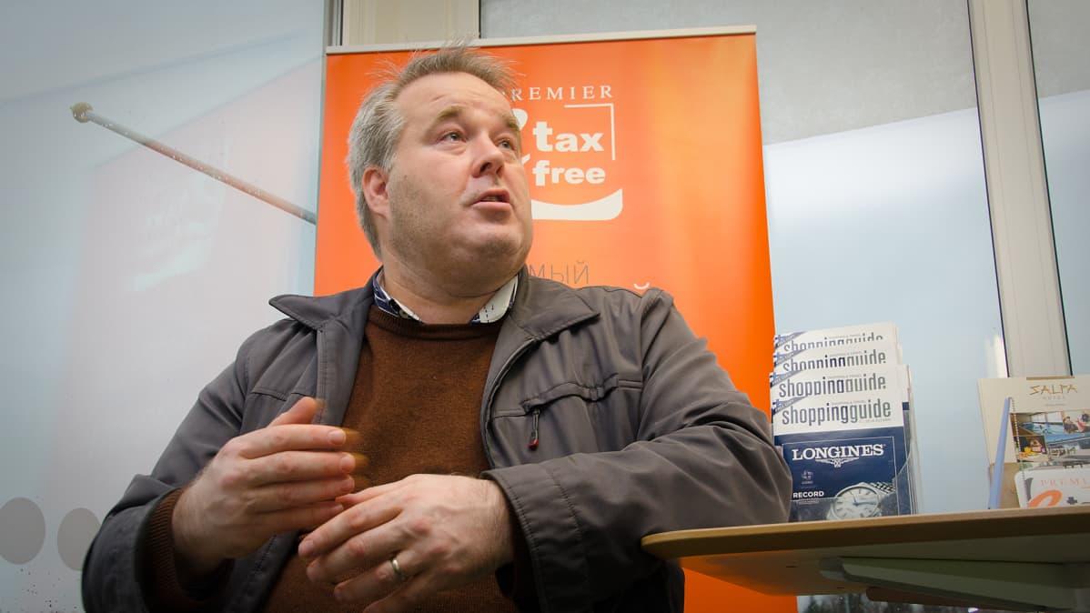 Jaakko Syrjänen