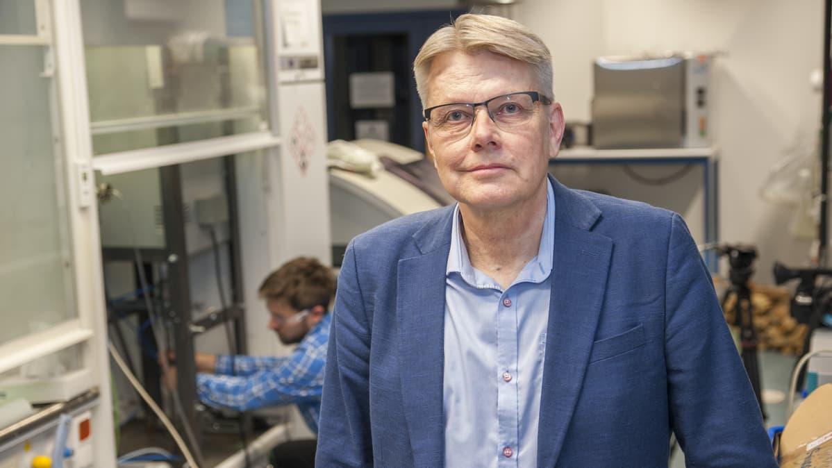 Professori Jorma Jokiniemi Itä-Suomen yliopisto