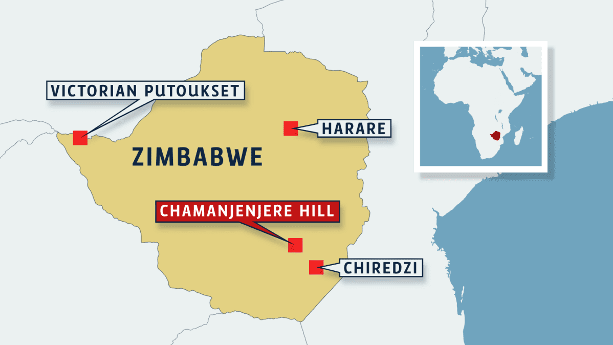 ottelu tekee Zimbabwe WTF online dating