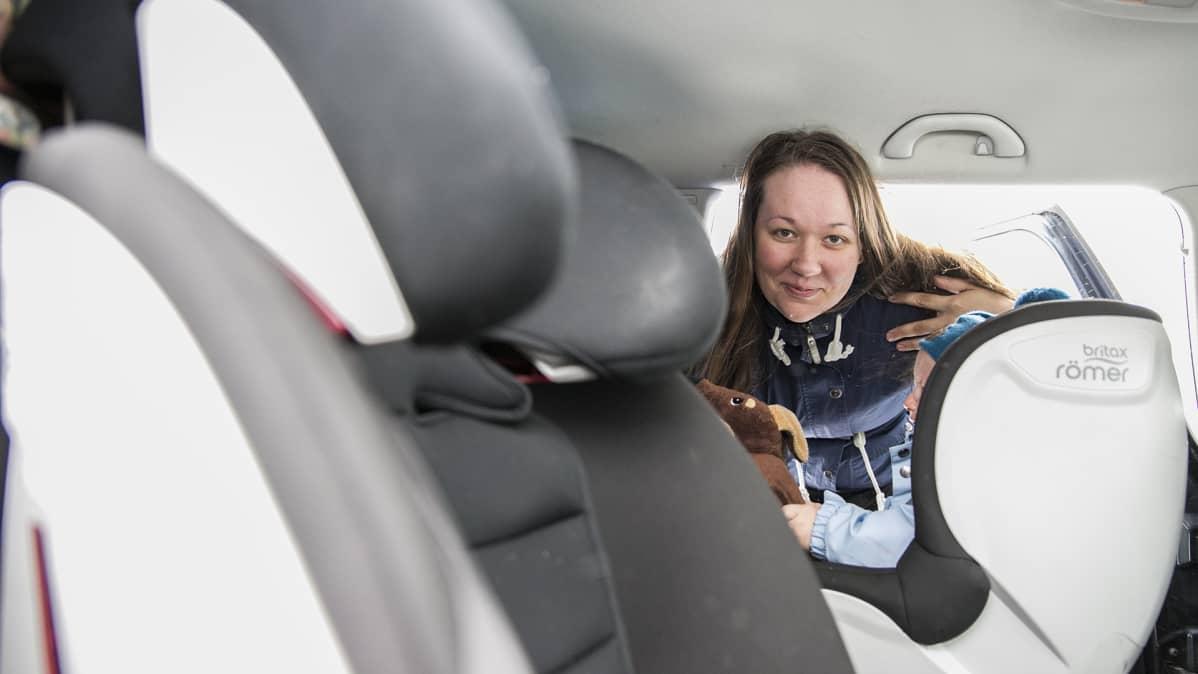 Sanna-Mari Räihä