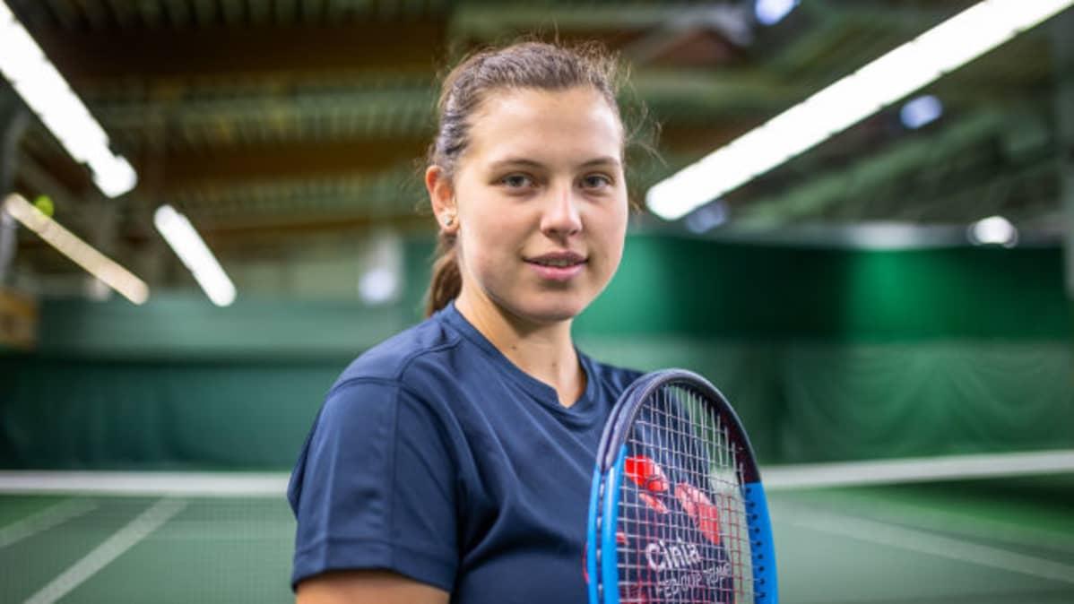 Anastasia Kulikova