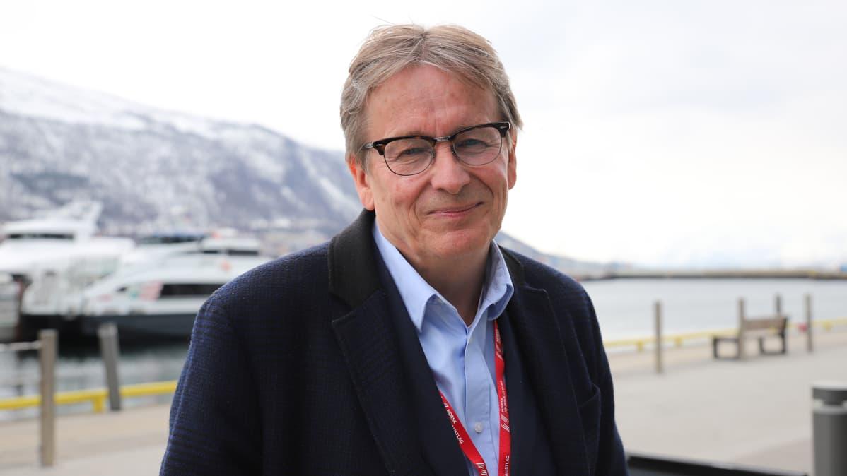Geir Wing Gabrielsen