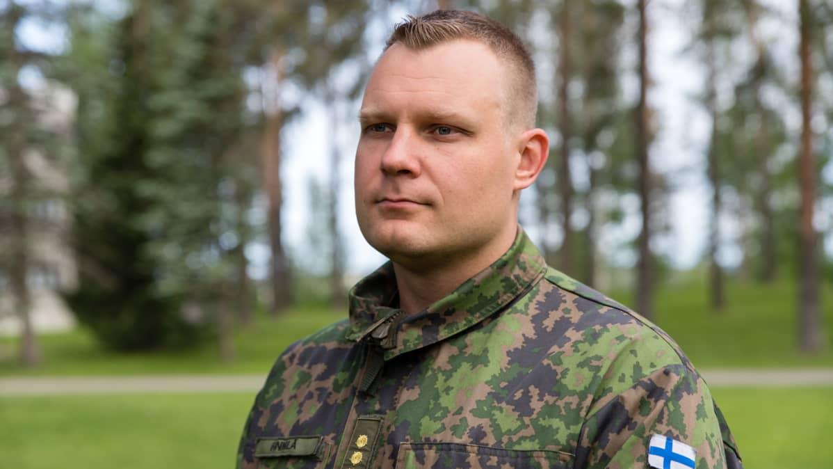 Matti Finnilä