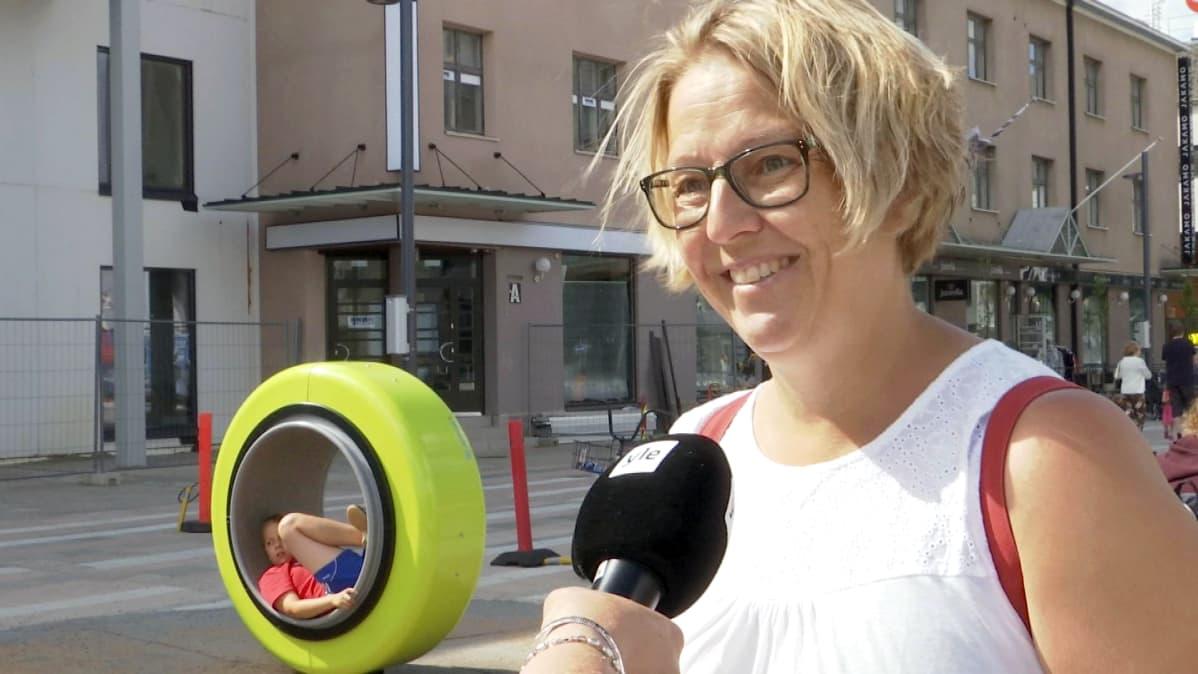 Sanna Zutter