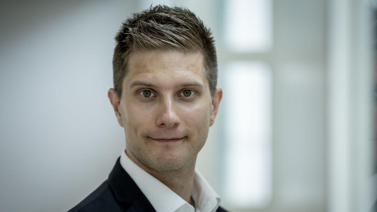 Matti Torniainen