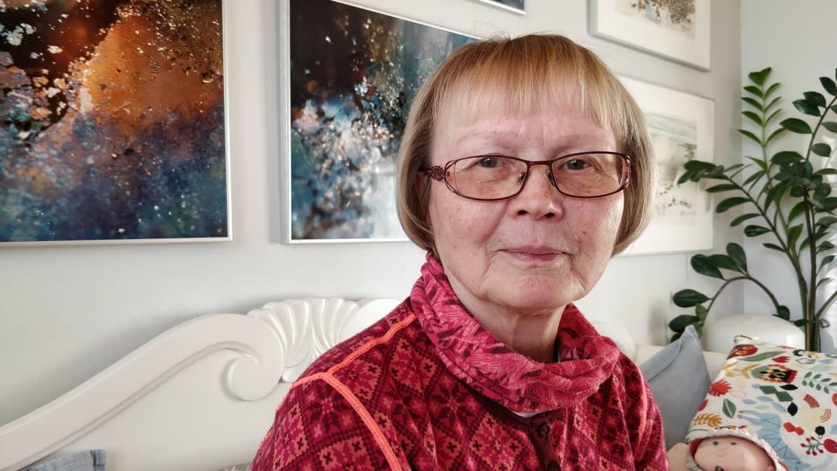 Helena Valkeapää