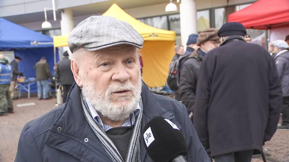 Veikko Granqvist