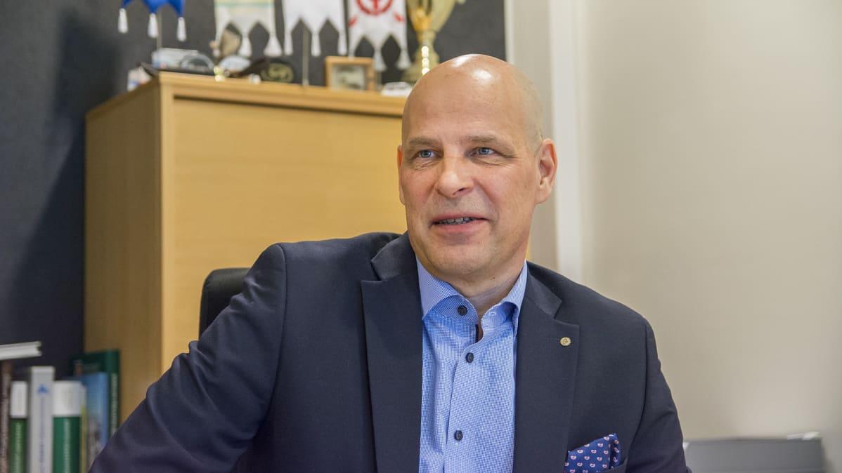 Olli-Pekka Hyyryläinen