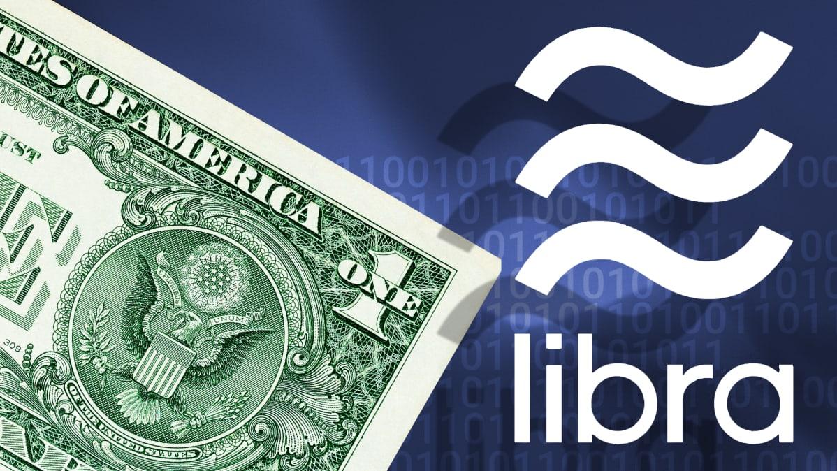 libra digitaalinen valuutta