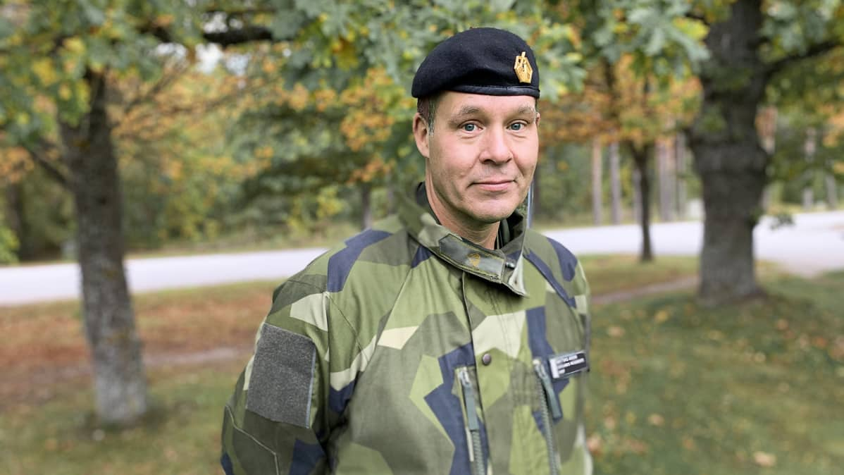 Eversti Mattias Ardin