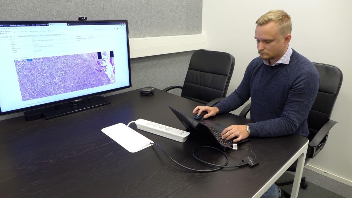 Mikko Tukiainen, Silo AI, keinoälytutkija