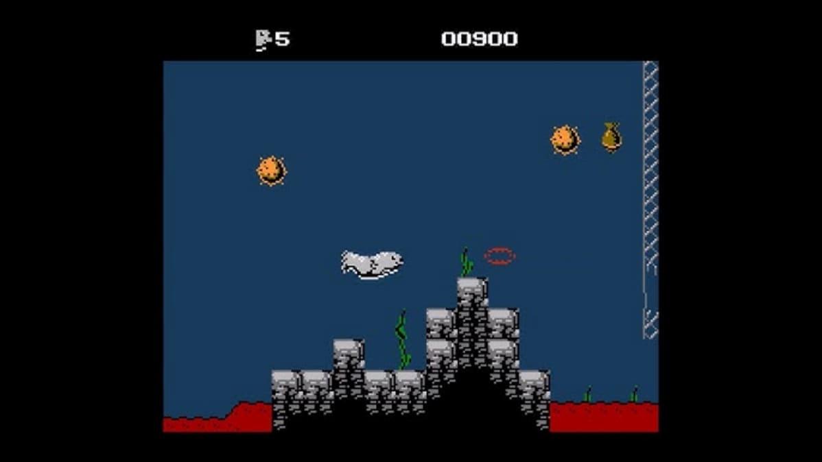 Perkele!, peli, videopeli, Nintendo