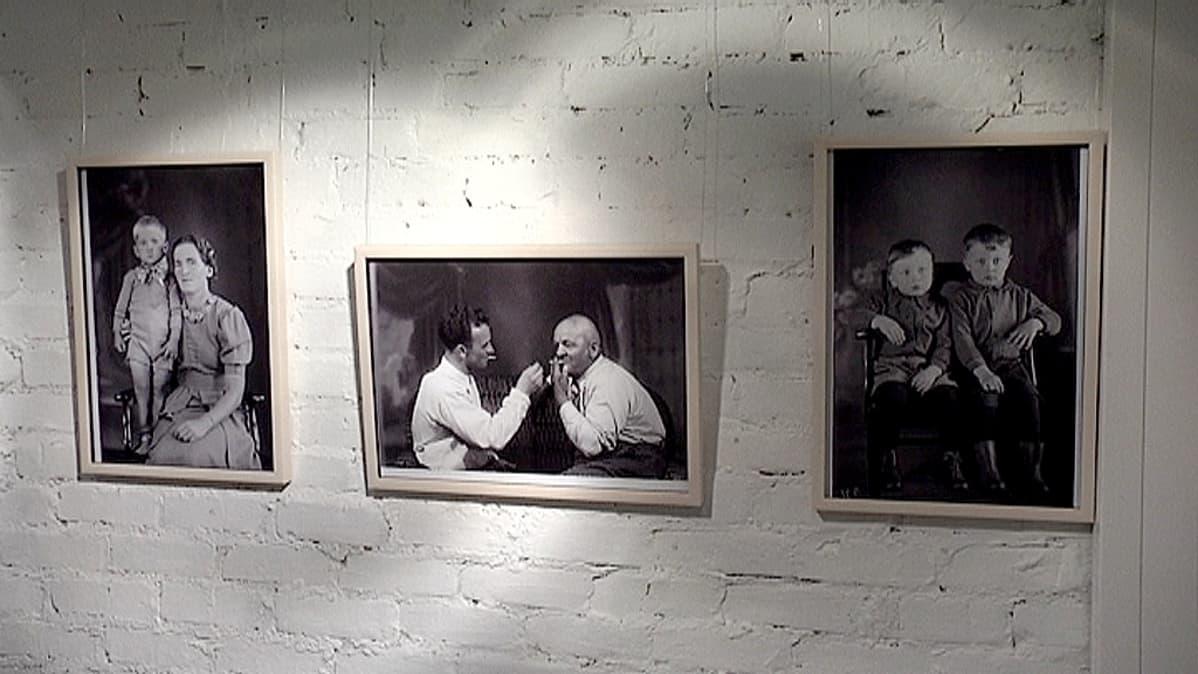 Dimitrij Belinskijn valokuvia