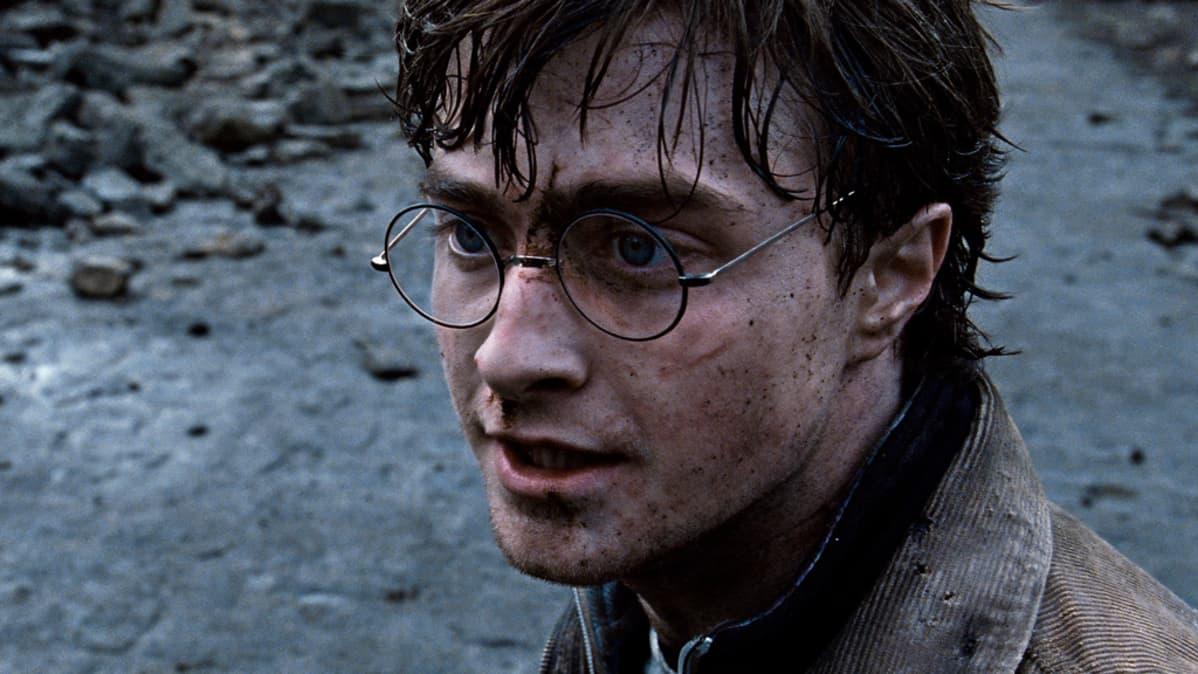 Harry Potter ja kuoleman varjelukset osa 2