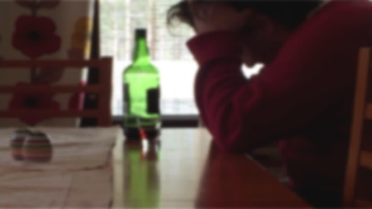 Alkoholinkäyttö lisääntyy yleensä kesäisin