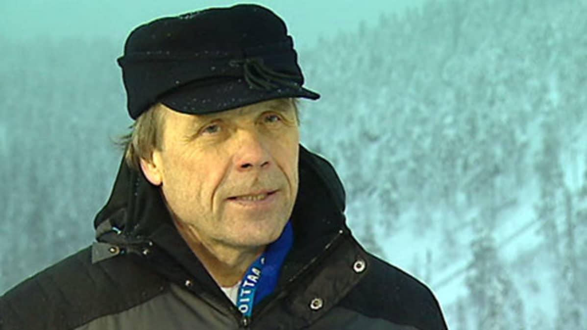 Jarmo Punkkinen.