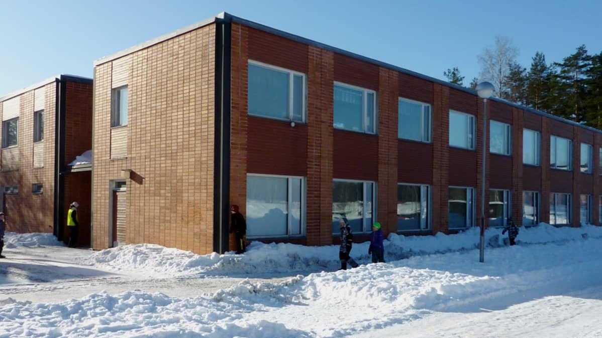Kuusimäen koulu