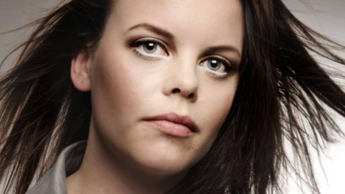 Valokuvaaja Mikaela Löfroth