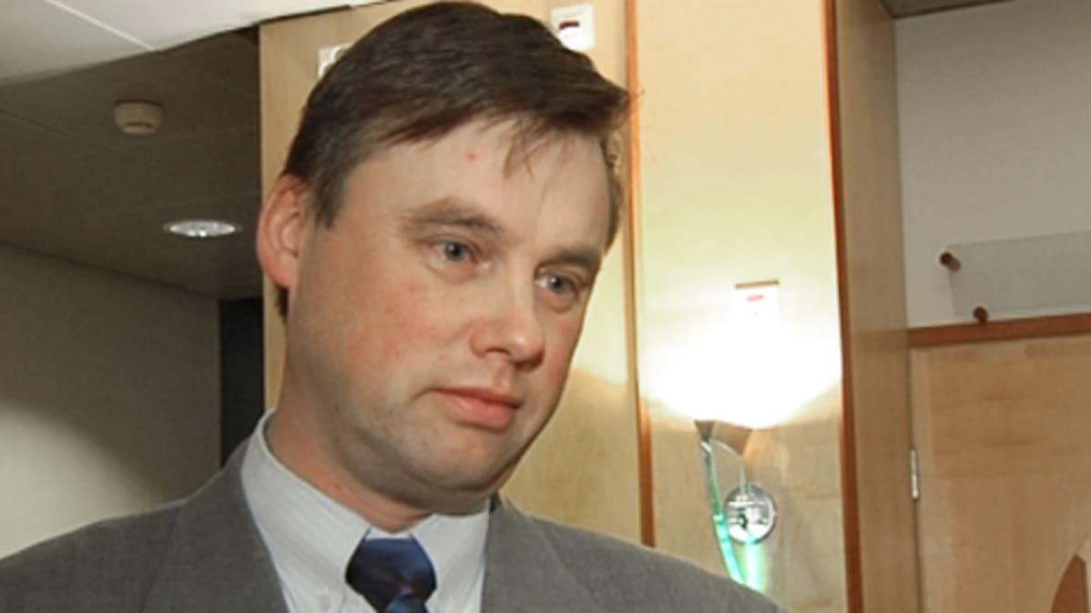 Michael Hornborg