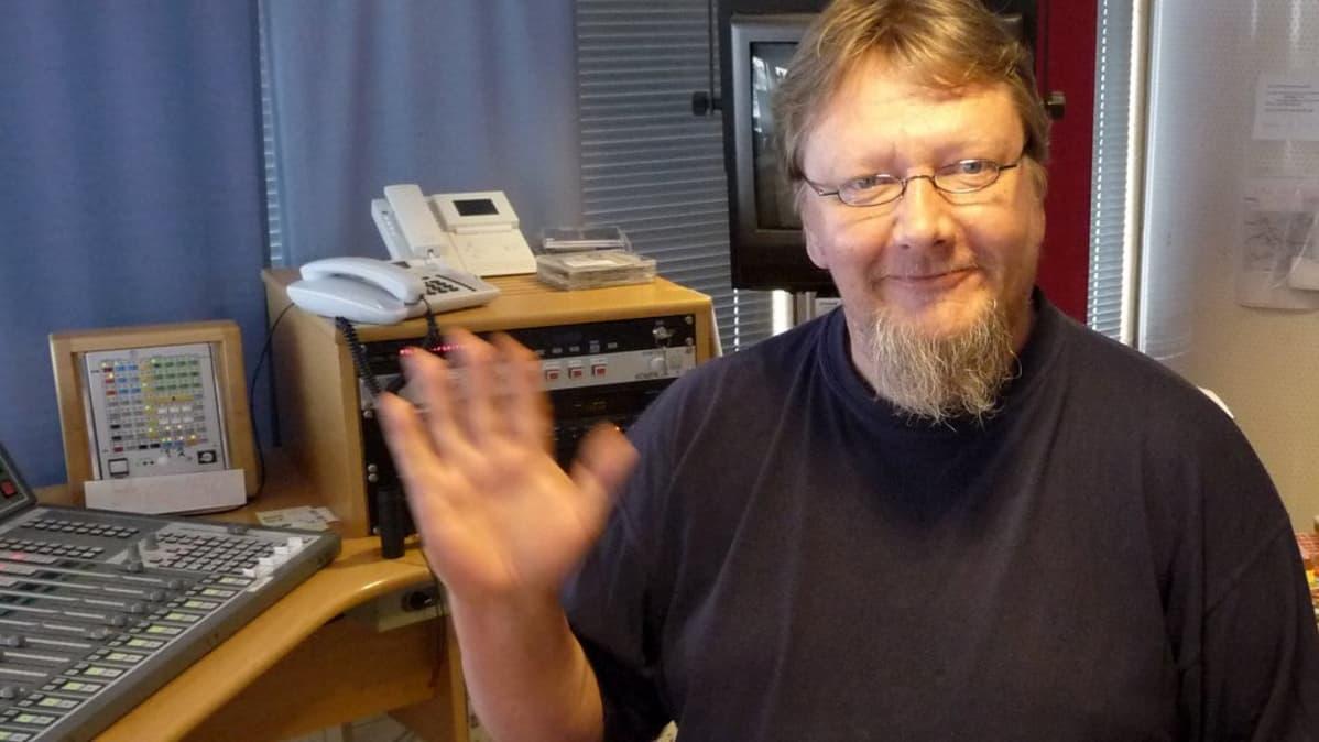 Juha Ohtonen