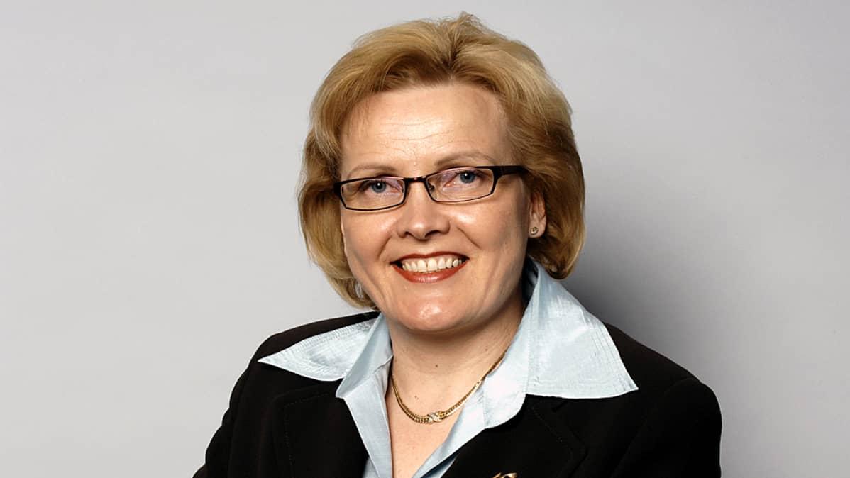Paula Sihto, Kesk.