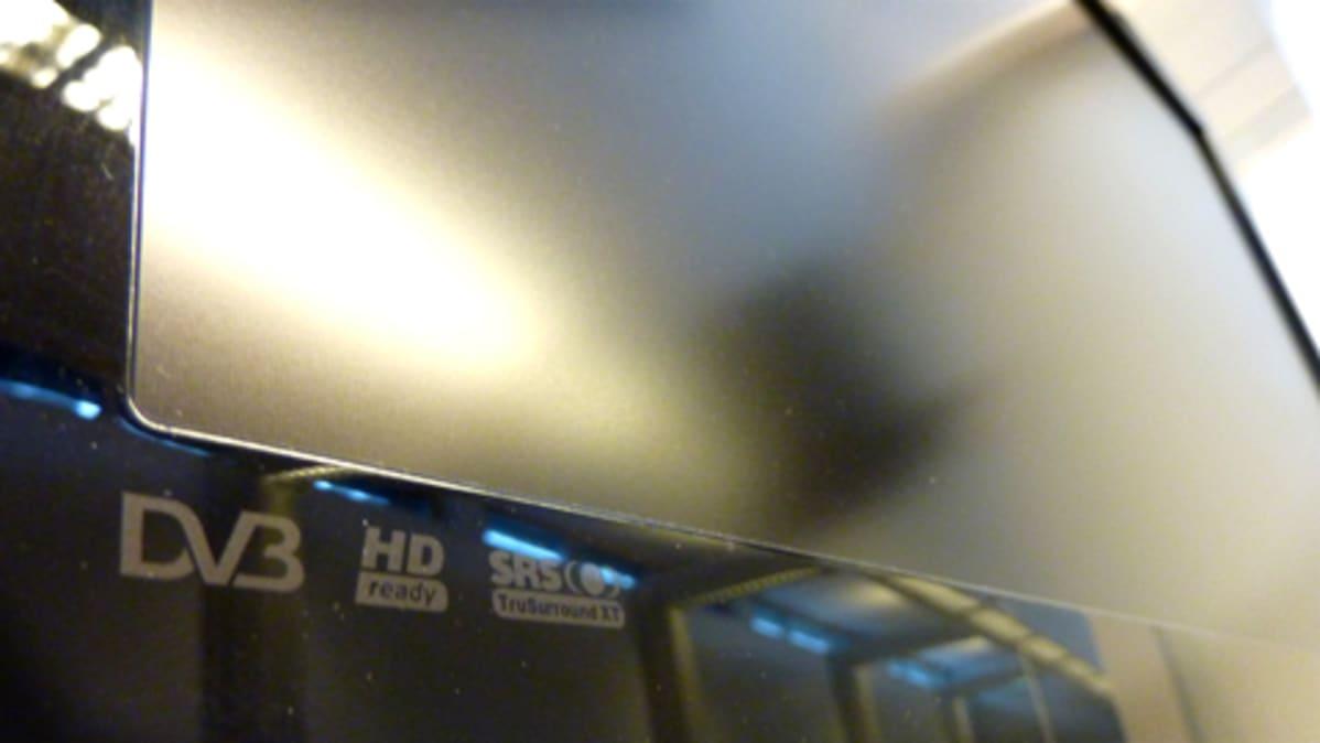 HD ready -televisio.