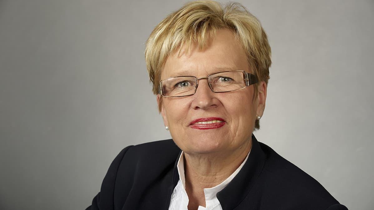 Ulla-Maj Wideroos.