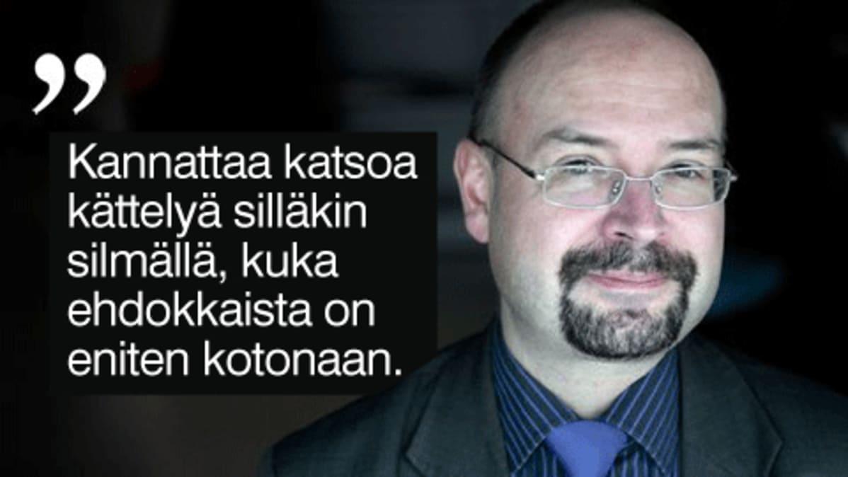 Jari Korkki