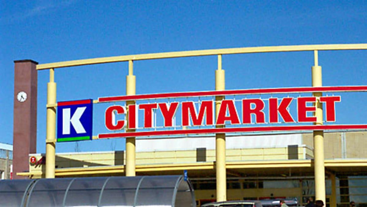 keminmaan citymarket