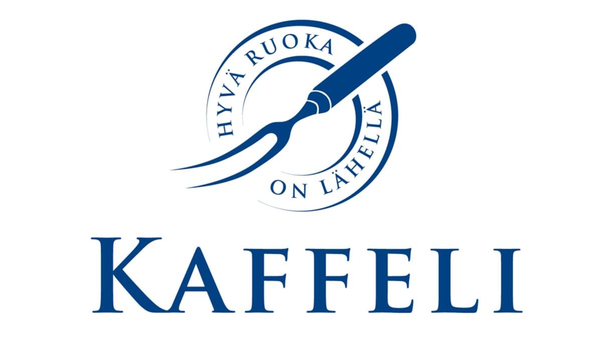 Ruokakulttuuriyhdistys Kaffelin logo