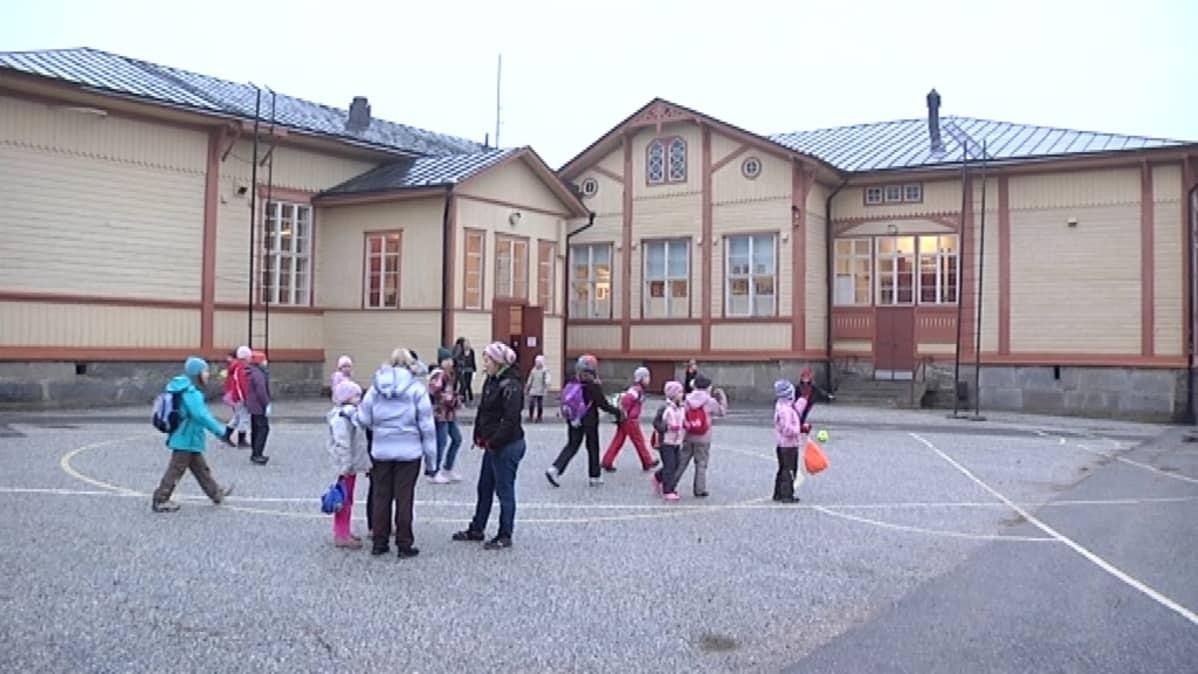 Seikowin koulu