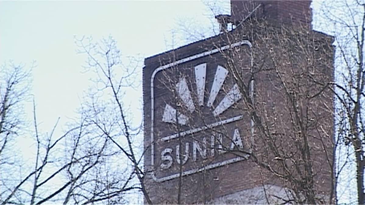 Sunilan logo