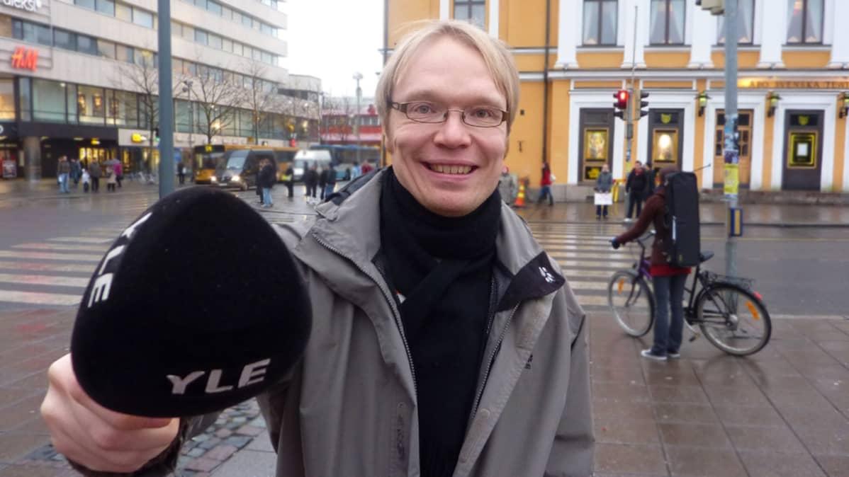 Simo Kymäläinen