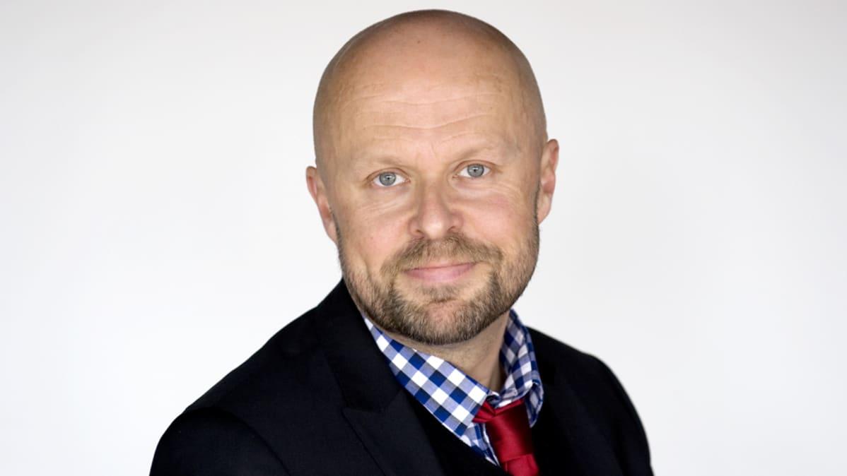 Mika Rahkonen