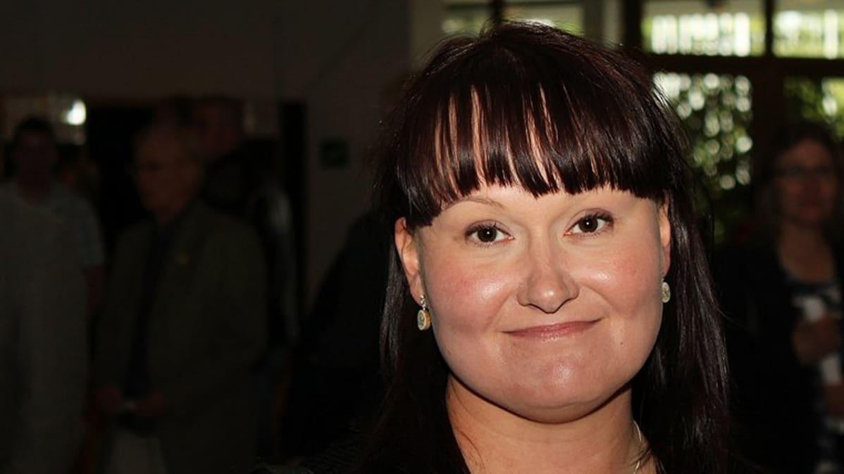 Poronhoito on ollut iso osa elämääni jo parinkymmenen vuoden ajan, kertoo Paliskuntain yhdistyksen toiminnanjohtaja Anne Ollila.