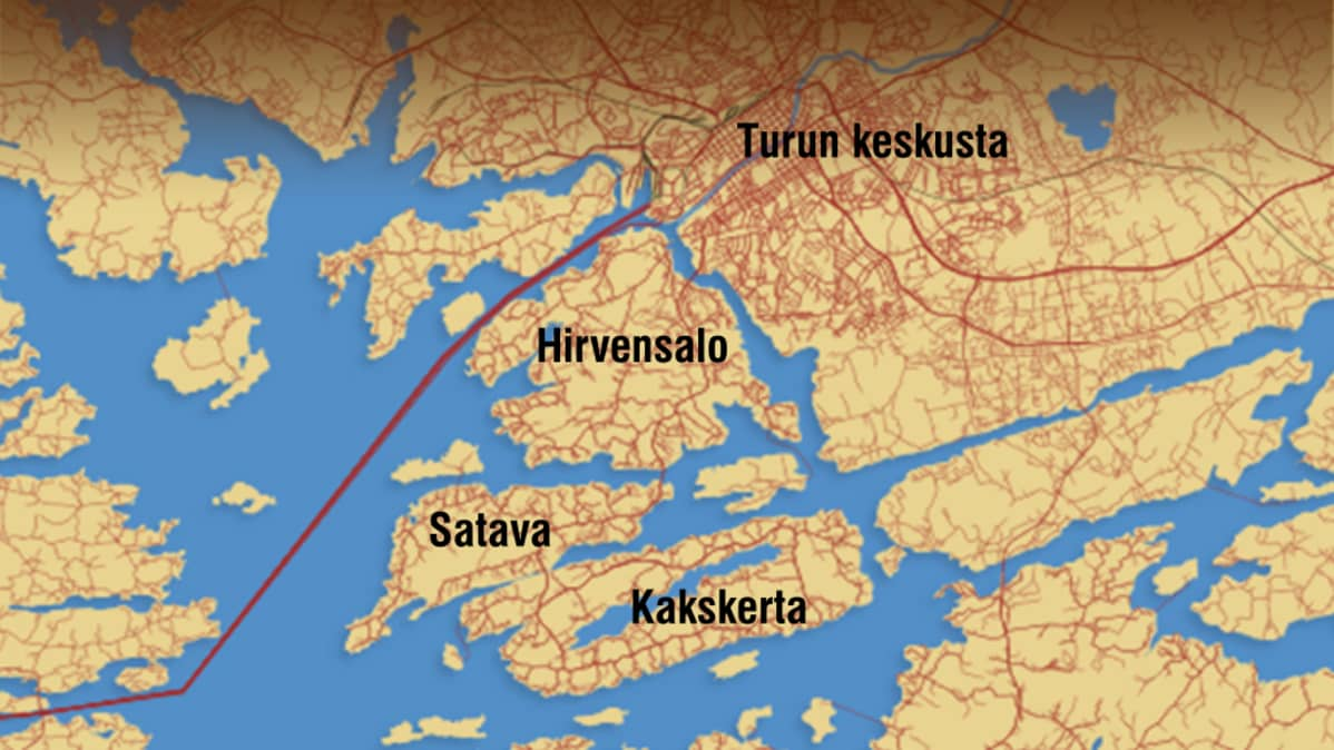 Turku Hakee Loma Asuntomessuja Yle Uutiset Yle Fi