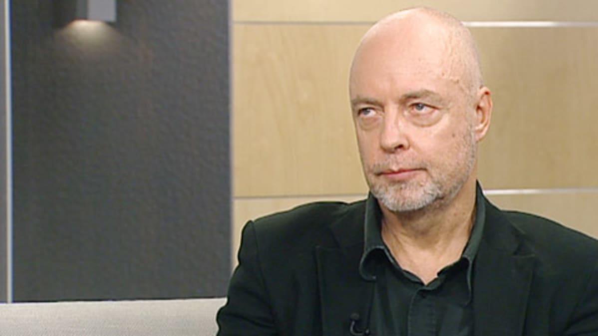 Erik Wahlström