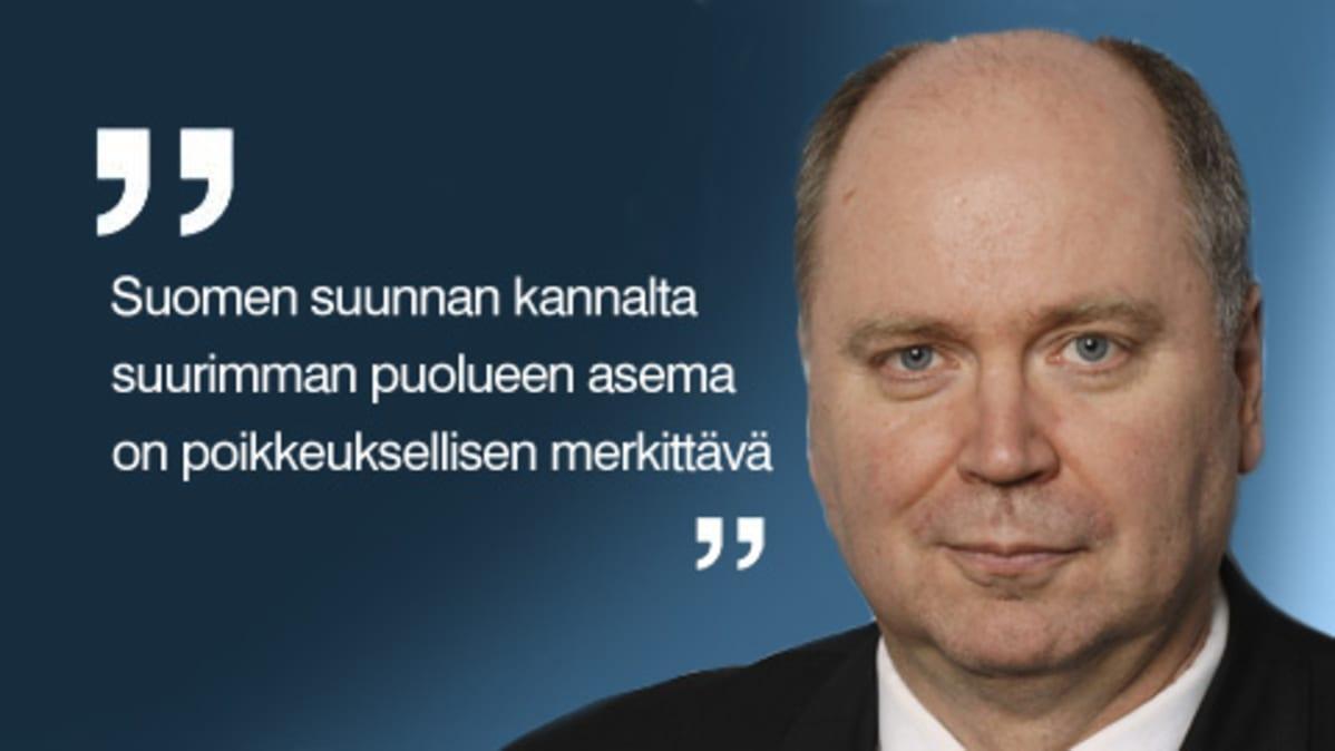 Eeero Heinäluoma.