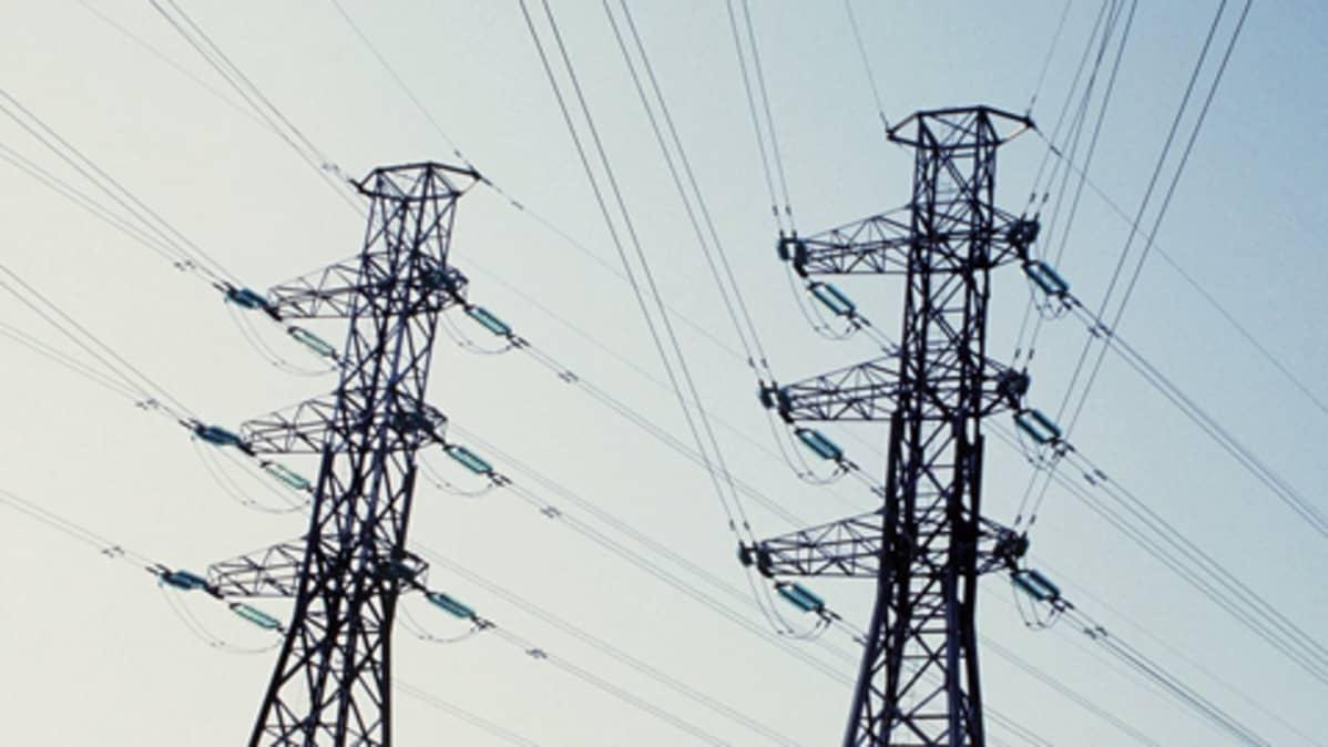 Pohjoisen Keski-Suomen kunnat aikovat vaihtaa sähköntoimittajaa.