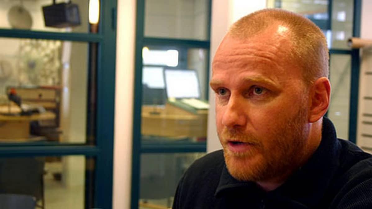 Petteri Sihvonen