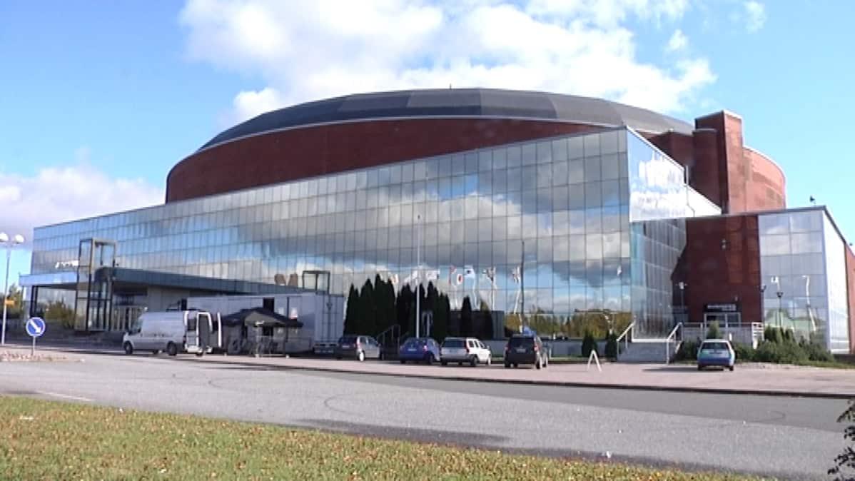 Turkuhalli