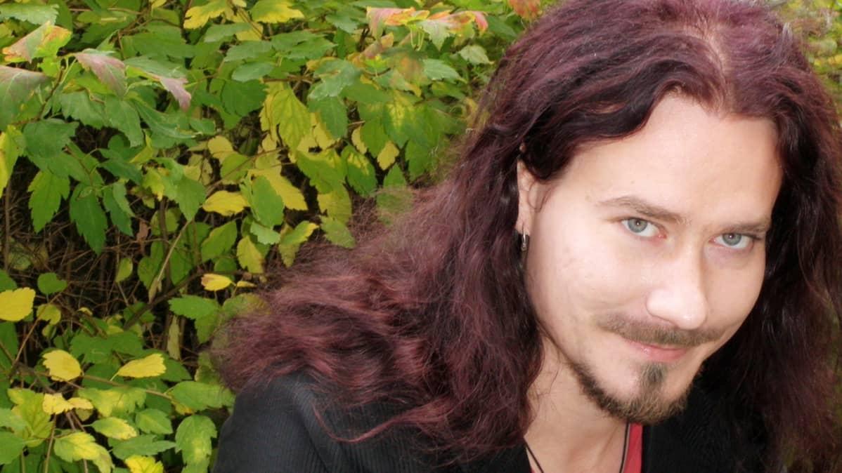 Tuomas Holopainen.