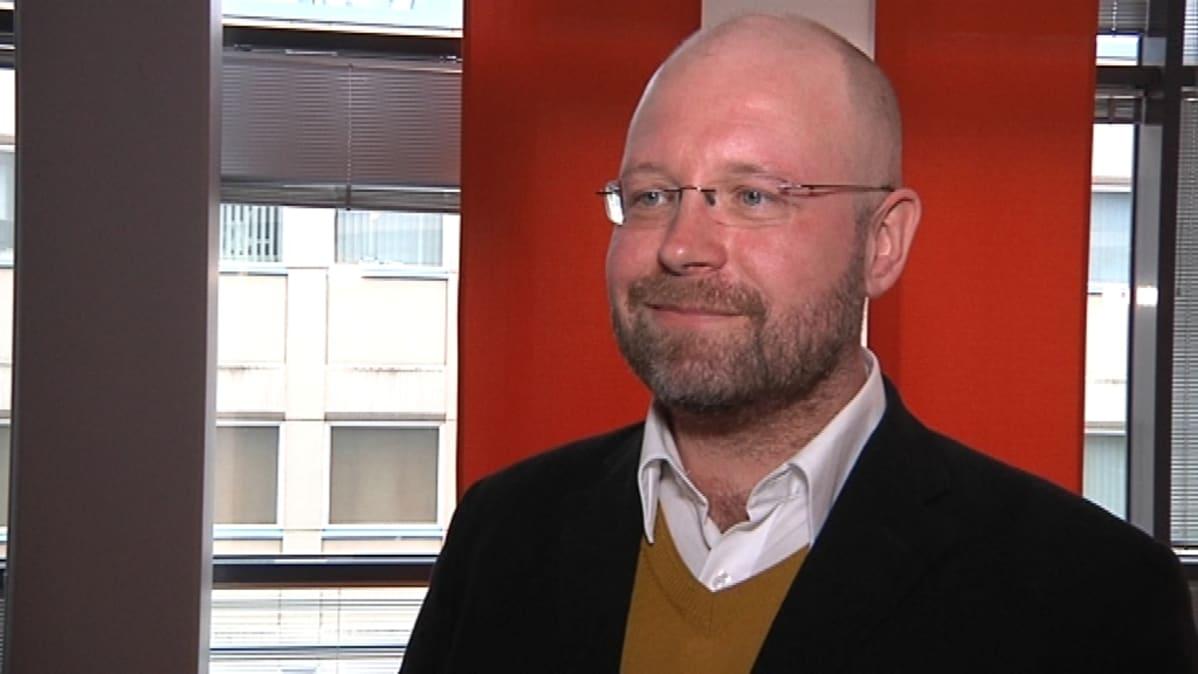 Virolainen säveltäjä Jüri Reinvere