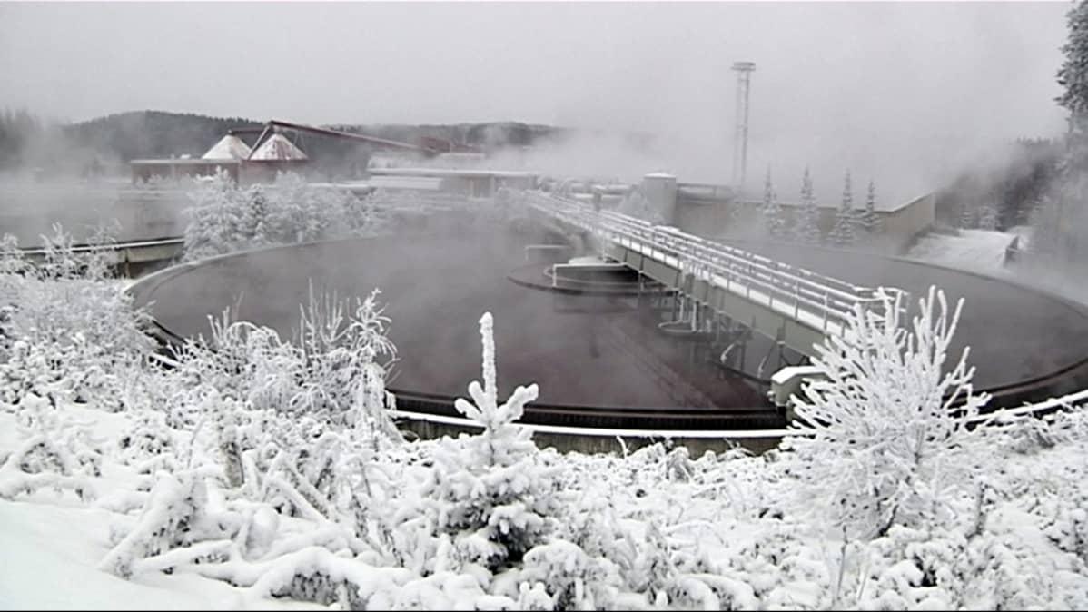 UPM Jämsänkoski