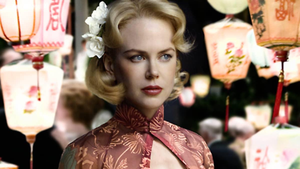 Nicole Kidman elokuvassa Australia