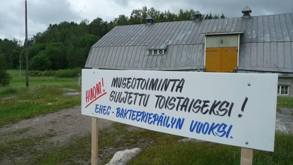 Kuralan Kylämäki.