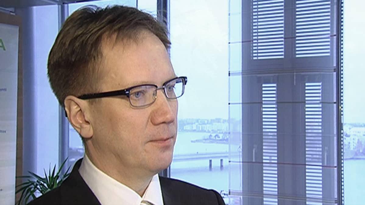 Tapio Saarenpää