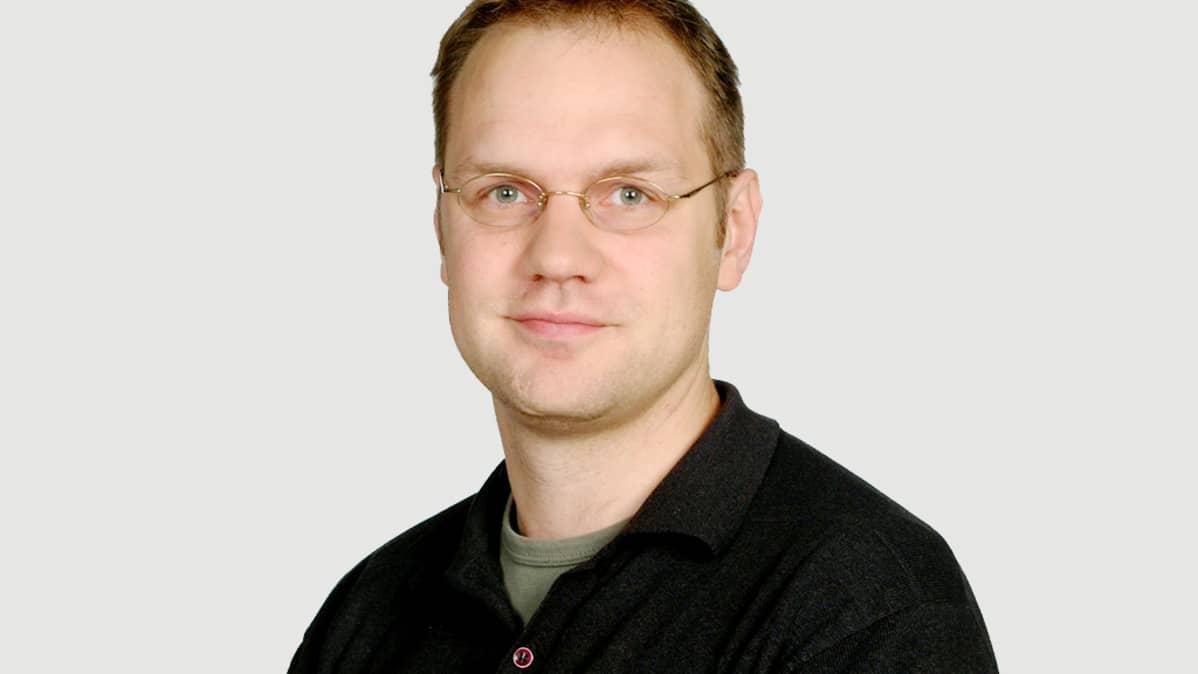 Jarmo Papinniemi